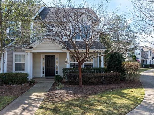 3 bed 3 bath Townhouse at 17647 Trolley Crossing Way Cornelius, NC, 28031 is for sale at 158k - 1 of 23