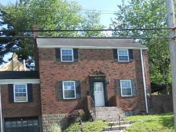 3 bed 1.5 bath Single Family at 12345 Frankstown Rd Pittsburgh, PA, 15235 is for sale at 63k - 1 of 10