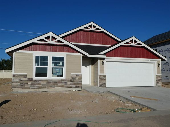 4 bed 2 bath Single Family at 4032 N Alester St Meridian, ID, 83646 is for sale at 260k - 1 of 23