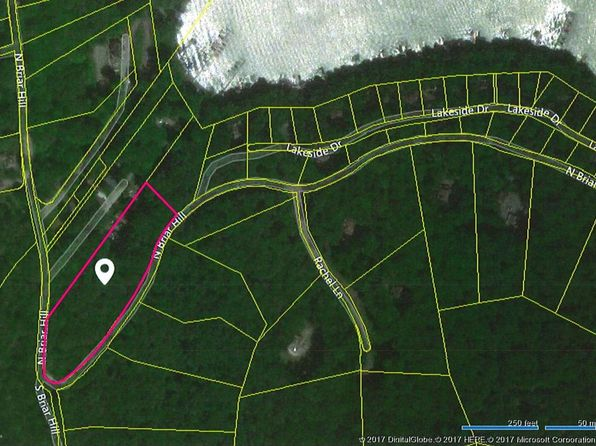 null bed null bath Vacant Land at 1 N Briar Hl Lakeville, PA, 18438 is for sale at 59k - 1 of 3