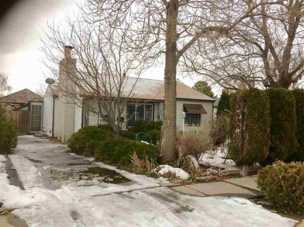 2 bed 1 bath Single Family at 1667 Kimes St Twin Falls, ID, 83301 is for sale at 110k - 1 of 3