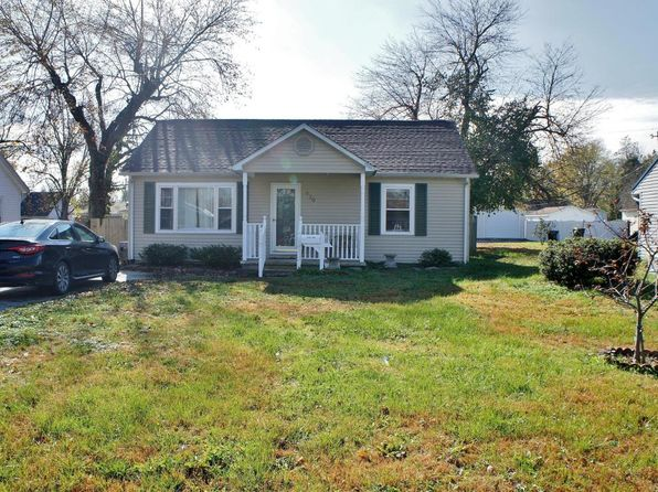 2 bed 1 bath Single Family at 430 W 20th St Metropolis, IL, 62960 is for sale at 70k - 1 of 17