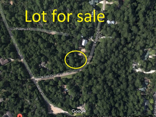 null bed null bath Vacant Land at  Koali Dr Bastrop, TX, 78602 is for sale at 3k - 1 of 14