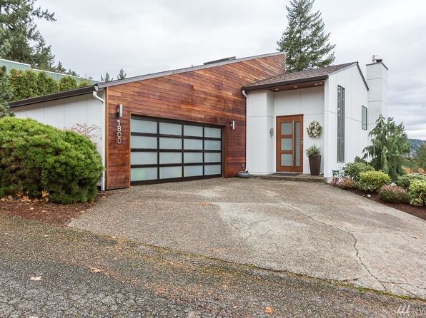 4 bed 3 bath Single Family at 1800 187th Ave NE Bellevue, WA, 98008 is for sale at 1.50m - 1 of 23