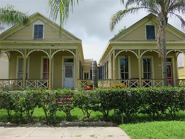 4 bed 2.5 bath Single Family at 2006 Avenue M 1/2 Galveston, TX, 77550 is for sale at 329k - 1 of 26