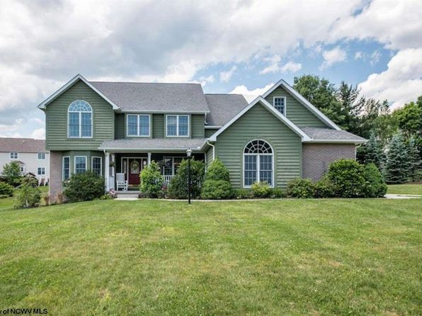 5 bed 5 bath Single Family at 1200 Rolling Hls Morgantown, WV, 26508 is for sale at 640k - 1 of 20