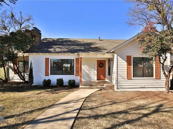 4 bed 2 bath Single Family at 1202 Grand Ave Abilene, TX, 79605 is for sale at 239k - 1 of 32
