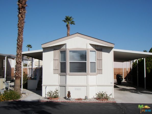 2 bed 1 bath Mobile / Manufactured at 17640 Corkill Rd Desert Hot Springs, CA, 92241 is for sale at 28k - 1 of 31