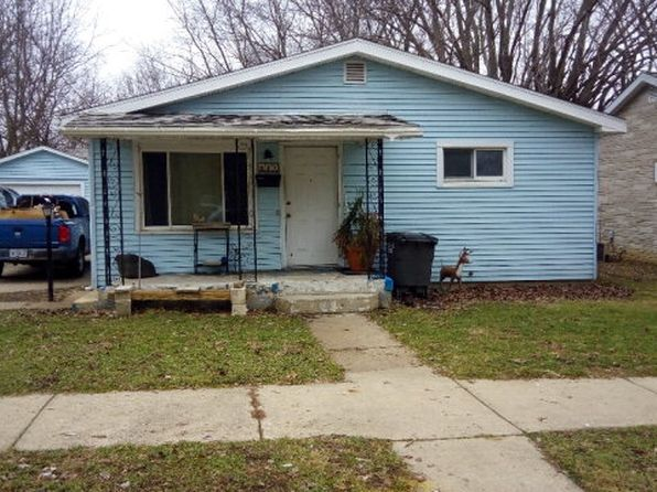 3 bed 1 bath Single Family at 841 Commercial St Danville, IL, 61832 is for sale at 40k - 1 of 5
