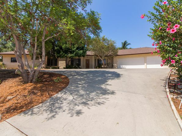 2 bed 2 bath Single Family at 661 Tumbleweed Ln Fallbrook, CA, 92028 is for sale at 599k - 1 of 50