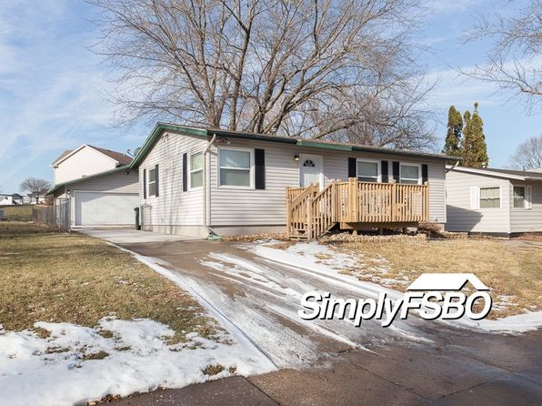 3 bed 2 bath Single Family at 5620 N Gaines St Davenport, IA, 52806 is for sale at 149k - 1 of 16