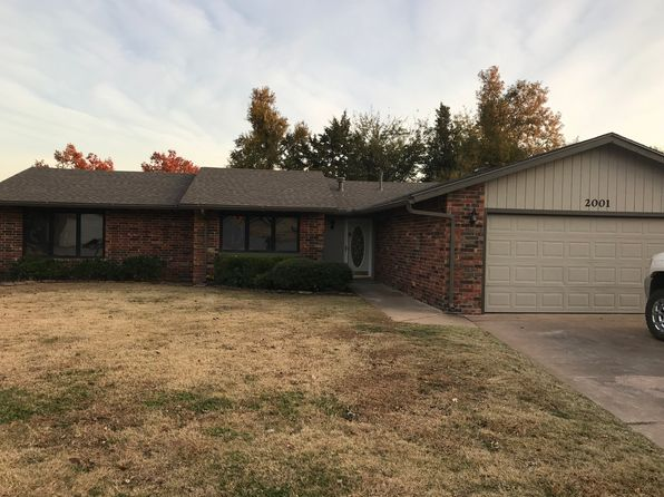 3 bed 2 bath Single Family at 2001 Windmill Ln Enid, OK, 73703 is for sale at 180k - 1 of 8
