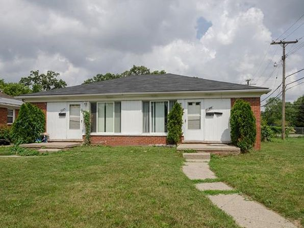 2 bed 1 bath Single Family at 2285 Ackley Ave Westland, MI, 48186 is for sale at 48k - 1 of 19