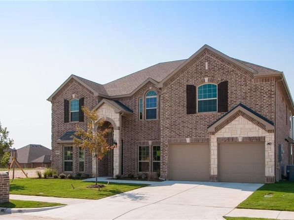 5 bed 4 bath Single Family at 410 Brook Meadow Dr Midlothian, TX, 76065 is for sale at 392k - 1 of 34