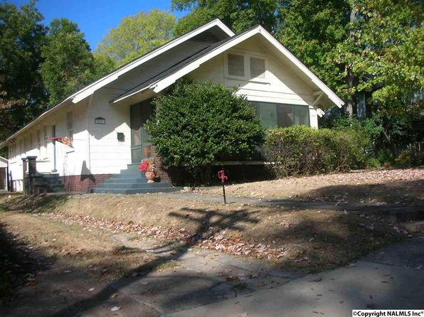 4 bed 3 bath Single Family at 535 Haralson Ave Gadsden, AL, 35901 is for sale at 129k - 1 of 5