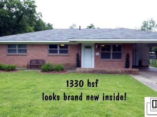 3 bed 2 bath Single Family at 321 Otis St West Monroe, LA, 71291 is for sale at 145k - 1 of 20