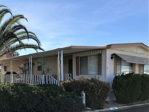2 bed 2 bath Mobile / Manufactured at 7467 Mission Gorge Rd Santee, CA, 92071 is for sale at 125k - 1 of 10