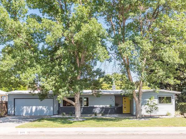 4 bed 3 bath Single Family at 822 S Shoshone St Boise, ID, 83705 is for sale at 495k - 1 of 25