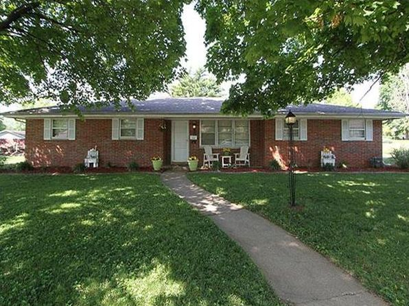 3 bed 2 bath Single Family at 232 Springdale Dr Belleville, IL, 62223 is for sale at 100k - 1 of 32