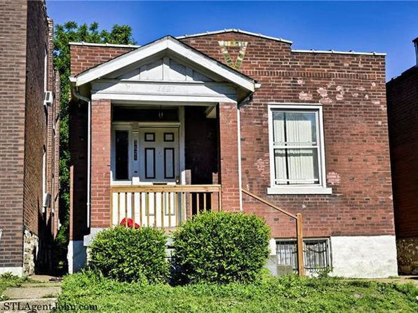 2 bed 1 bath Single Family at 3621 Virginia Ave Saint Louis, MO, 63118 is for sale at 42k - 1 of 3