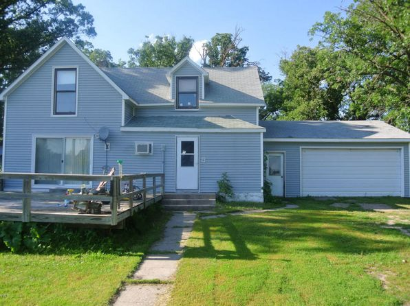 4 bed 1.25 bath Single Family at 15244 280th Ave SE Oklee, MN, 56742 is for sale at 75k - 1 of 16