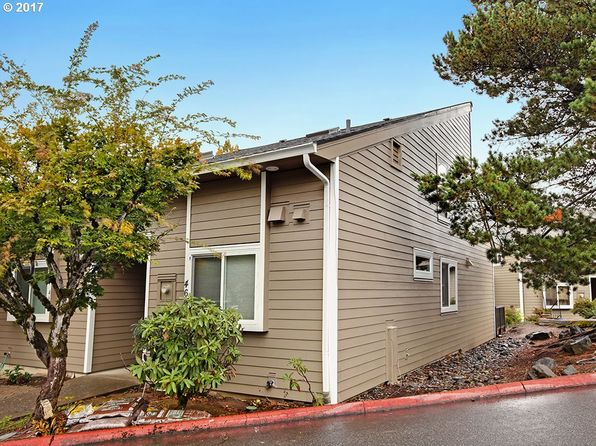 2 bed 2 bath Townhouse at 4664 SW Comus Pl Portland, OR, 97219 is for sale at 200k - 1 of 17