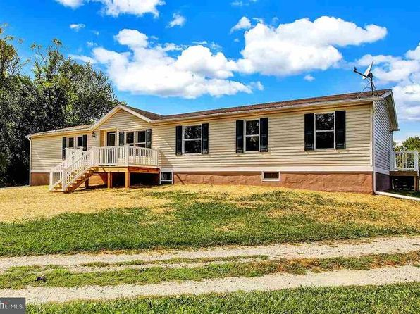 4 bed 3 bath Single Family at 248 Rife Rd East Berlin, PA, 17316 is for sale at 190k - 1 of 26