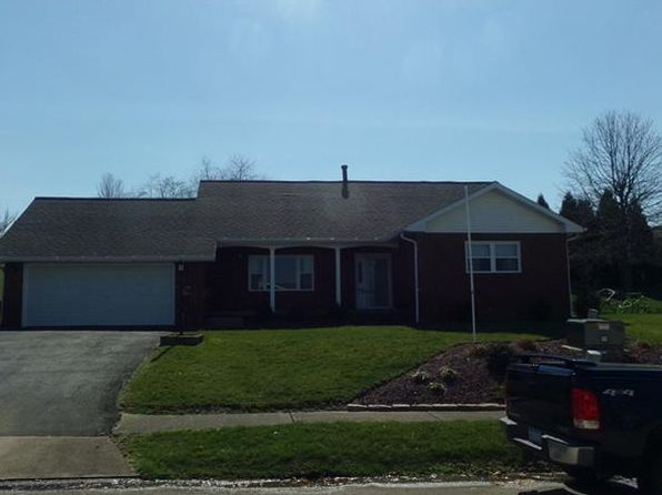 3 bed 2 bath Single Family at 383 Jefferson Ave Masontown, PA, 15461 is for sale at 147k - 1 of 25