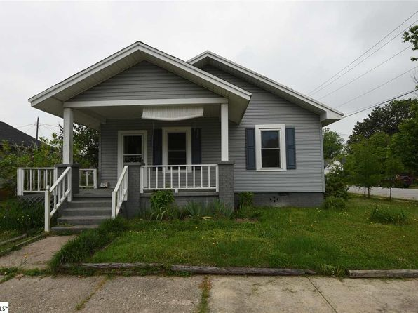 2 bed 1 bath Single Family at 307 Gordon St Clinton, SC, 29325 is for sale at 30k - 1 of 9