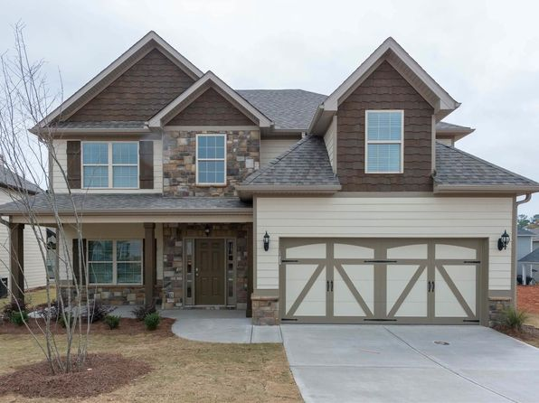4 bed 3 bath Single Family at 6 Alyssa Rd Newnan, GA, 30263 is for sale at 263k - 1 of 26