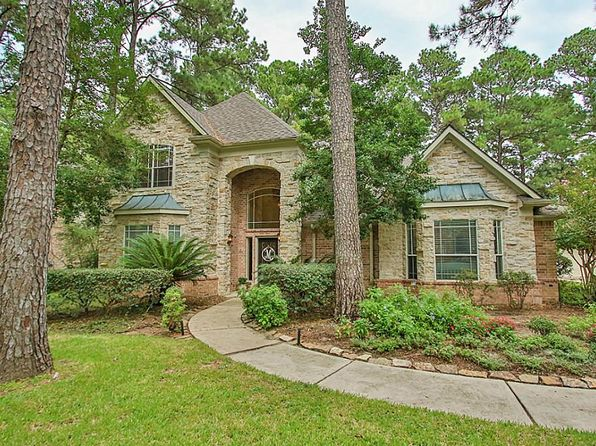 4 bed 5 bath Single Family at 12814 Secret Forest Ct Cypress, TX, 77429 is for sale at 475k - 1 of 32
