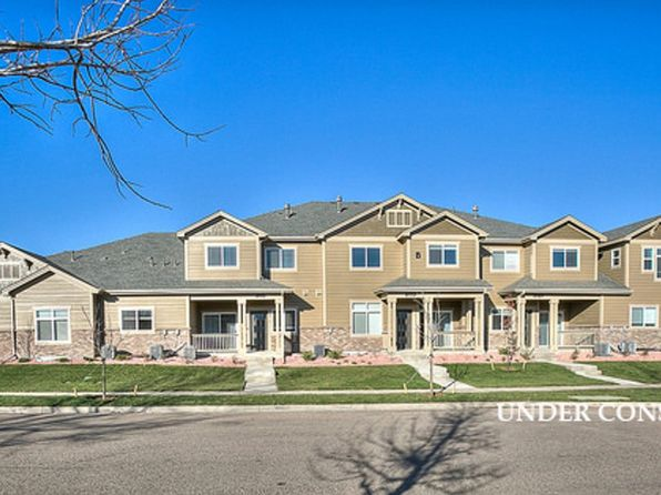 2 bed 3 bath Condo at 6875 Lee St Wellington, CO, 80549 is for sale at 267k - 1 of 3