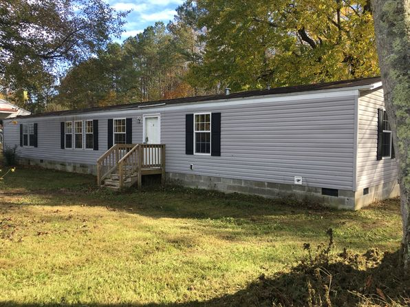 3 bed 2 bath Mobile / Manufactured at 50 Indian Valley Rd Heathsville, VA, 22473 is for sale at 75k - 1 of 11