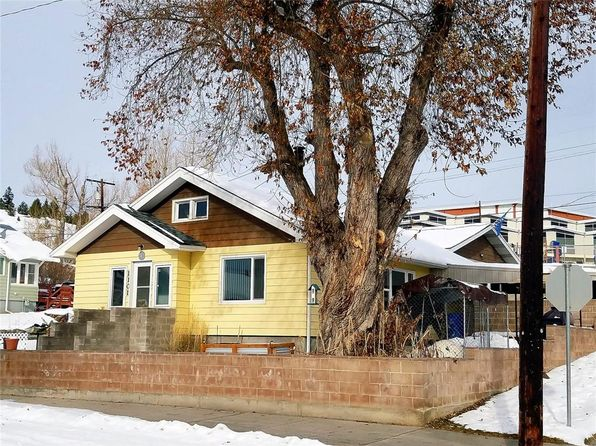 3 bed 2 bath Single Family at 1101 Waukesha St Butte, MT, 59701 is for sale at 160k - 1 of 25