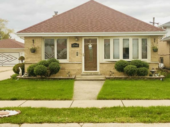 3 bed 1.5 bath Single Family at 2546 Atlantic St Franklin Park, IL, 60131 is for sale at 260k - 1 of 13