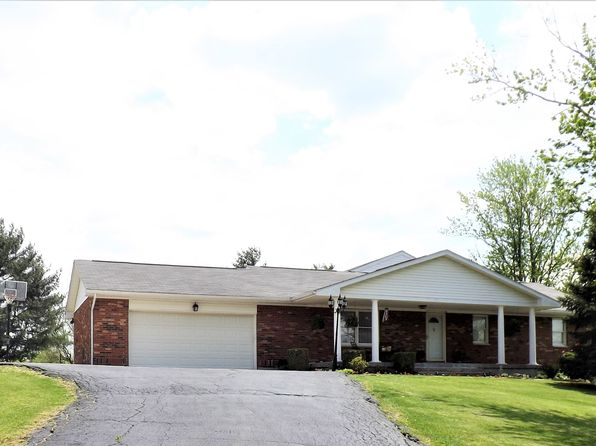 6 bed 3 bath Single Family at 17638 Lexington Dr Lawrenceburg, IN, 47025 is for sale at 265k - 1 of 45
