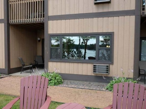 1 bed 1 bath Condo at 8269 Hwy 51 Minocqua, WI, 54548 is for sale at 88k - 1 of 20