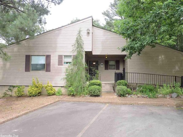 2 bed 2 bath Single Family at 112 Shadow Ridge Ln Fairfield Bay, AR, 72088 is for sale at 55k - 1 of 29