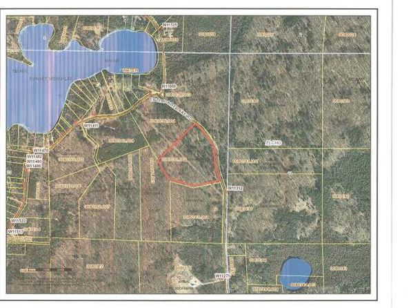 null bed null bath Vacant Land at ON Enterprise Lake Rd Elcho, WI, 54428 is for sale at 50k - 1 of 19