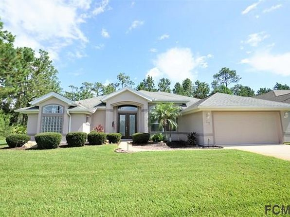 3 bed 2 bath Single Family at 15 Lewis Dr Palm Coast, FL, 32137 is for sale at 315k - 1 of 32