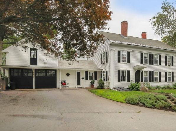 3 bed 1 bath Single Family at 263 Main St Groveland, MA, 01834 is for sale at 435k - 1 of 30