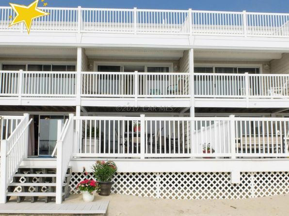 4 bed 3 bath Townhouse at 4701 Atlantic Ave Ocean City, MD, 21842 is for sale at 765k - 1 of 35
