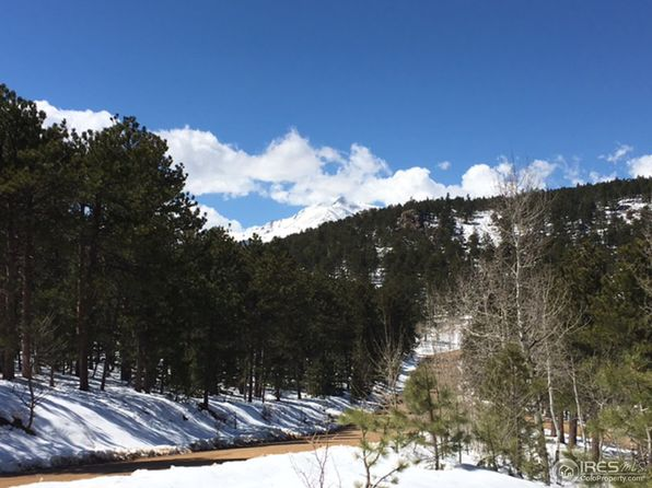 null bed null bath Vacant Land at 0 St Vrain Rd Lyons, CO, 80540 is for sale at 99k - 1 of 11