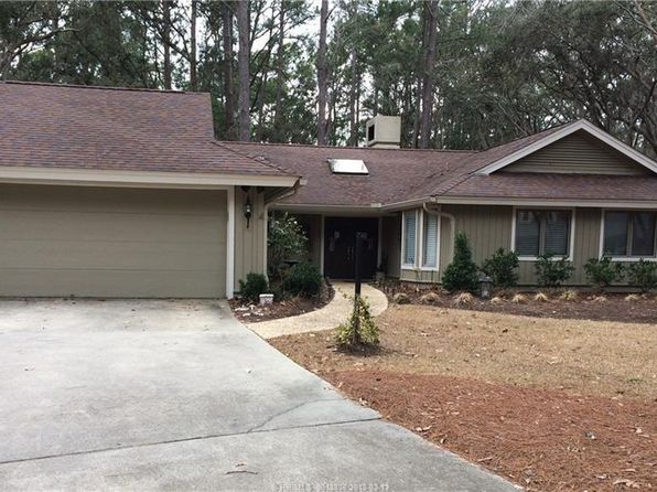 3 bed 2 bath Single Family at 38 Hickory Forest Dr Hilton Head Island, SC, 29926 is for sale at 430k - google static map