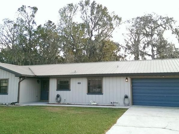3 bed 2 bath Single Family at 1101 CR 457 LAKE PANASOFFKEE, FL, 33538 is for sale at 140k - 1 of 25