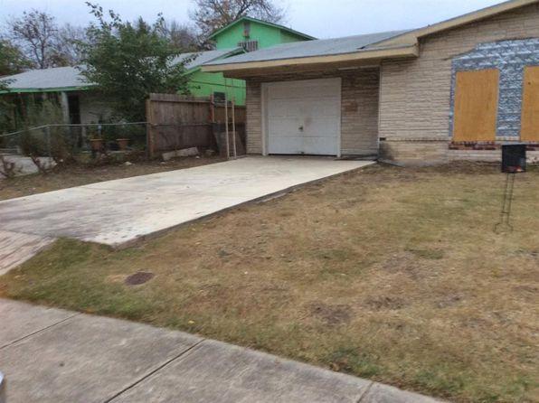 3 bed 1 bath Single Family at 227 Las Palmas Dr San Antonio, TX, 78237 is for sale at 77k - 1 of 7