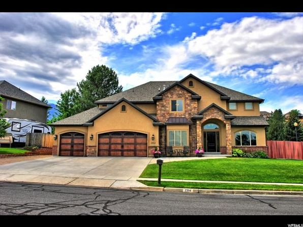 4 bed 2.5 bath Single Family at 2314 E Treasure Mountain Cir Sandy, UT, 84093 is for sale at 688k - 1 of 30