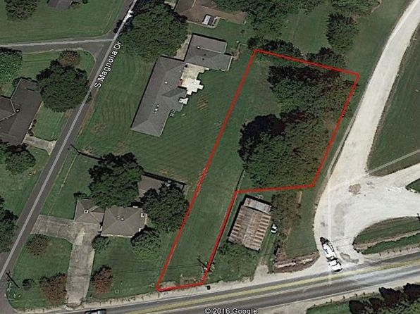 null bed null bath Vacant Land at LA Hwy 1 Donaldsonville, LA, 70346 is for sale at 50k - google static map