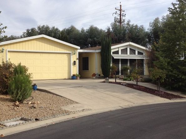 2 bed 2 bath Mobile / Manufactured at 4 Hummingbird Ct Paso Robles, CA, 93446 is for sale at 245k - google static map