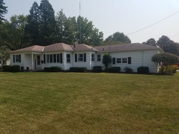 3 bed 2 bath Single Family at 240 Webster Ave Van Wert, OH, 45891 is for sale at 103k - 1 of 23